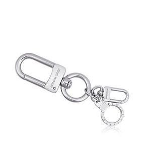 Louis Vuitton Accessories - Louis Vuitton XL Silver Anneau Cles Mousquet